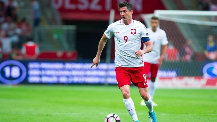2017-08-18 El. MŚ 2018: Zagraniczne powołania na mecze z Danią i Kazachstanem