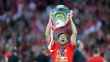 2015-09-07 Pizarro wraca do Werderu Brema