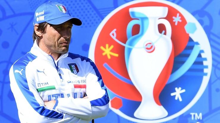 Włoskie media: Conte wystawi rezerwy w ostatnim meczu