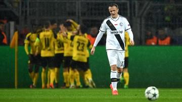2016-11-22 Kanonada w Dortmundzie. Dwanaście goli w meczu BVB - Legia