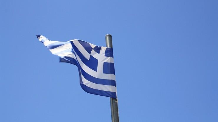 Grecja: starcia podczas protestów przeciwko uchodźcom na wyspie Chios