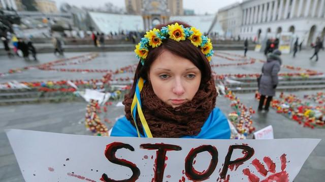 Ukraina - prokurator: Minister finansów uchyla się od podatków