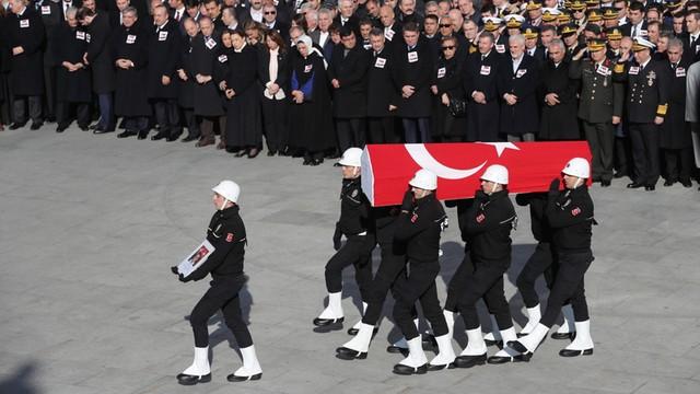 Turcja: Kurdyjska grupa bojowa przyznała się do ataków w Stambule