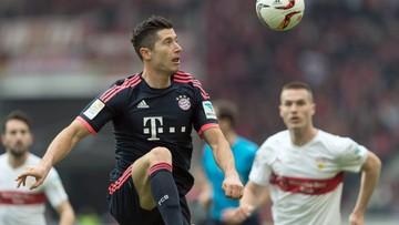 15-04-2016 12:13 LM: Lewandowski kontra pogromcy Barcelony; Real zagra z Manchesterem City