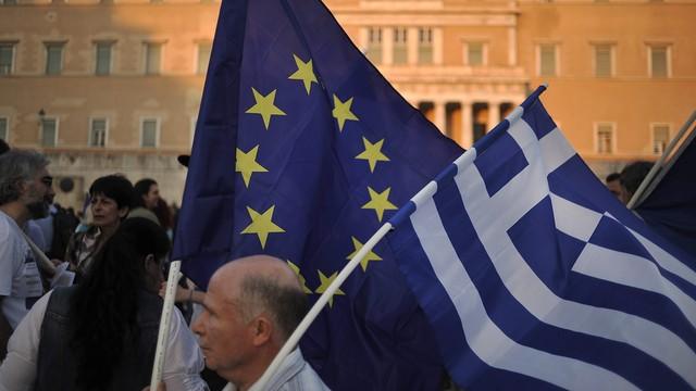 Niemcy: rezultat spotkania eurogrupy ws. Grecji nie jest przesądzony