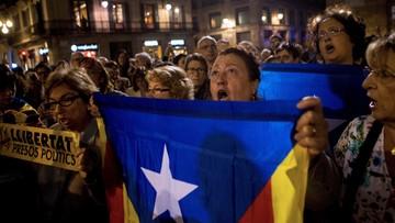 05-11-2017 12:00 Sondaż nie pozostawia wątpliwości. Katalońskie partie niepodległościowe wygrają wybory w regionie