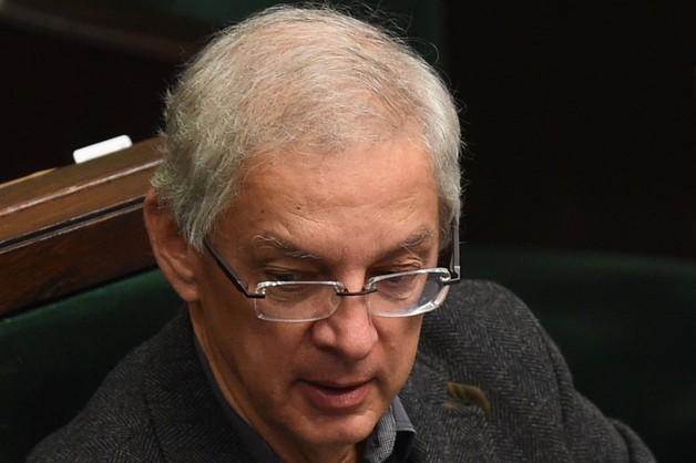 PO: poseł Kaźmierczak zawieszony w prawach członka klubu