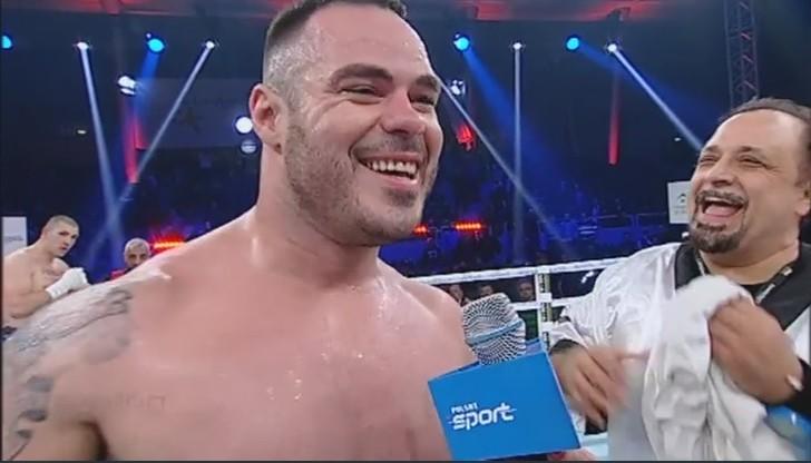 Mike Mollo poznał datę kolejnej walki! Stawką pas WBC International
