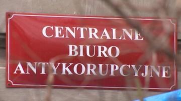 13-09-2017 14:22 CBA zatrzymało trzy osoby ws. wyłudzeń VAT na ok. 5 mln zł