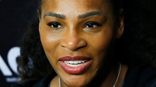 Serena Williams została mamą. Tenisistka urodziła córeczkę