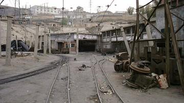 03-12-2016 14:02 Chiny: w eksplozji zginęło 17 górników