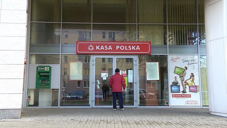 KNF: praca zarządcy komisarycznego SKOK Polska cieszyła się uznaniem całej komisji