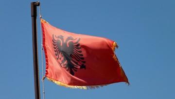 09-11-2016 15:58 Zagrożenie terrorystyczne w Albanii. Przeniesiono mecz z Izraelem do innego miasta