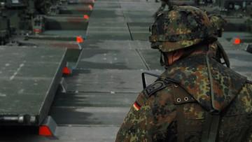 27-08-2016 20:14 Prasa: islamiści próbują zaciągać się w Niemczech do wojska