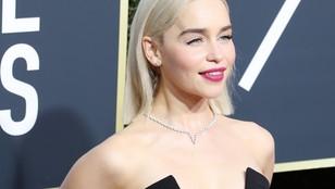 Brad Pitt nie obejrzy Gry o tron w towarzystwie Emilii Clarke
