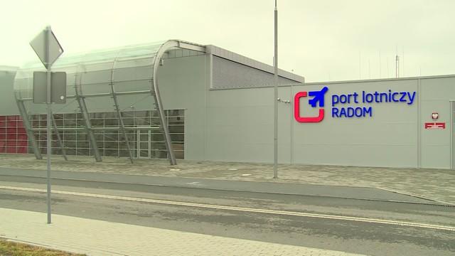 Lotnisko w Radomiu uruchamia nowe połączenie - do Meksyku!