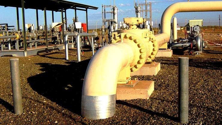 Sankcje USA mogą utrudnić finansowanie budowy rosyjskich gazociągów