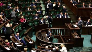 29-11-2016 14:50 Sejm: wzrośnie kwota wolna od podatku dla najmniej zarabiających