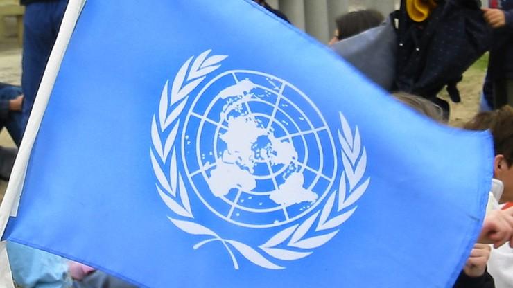 Wysłannik ONZ zginął w eksplozji konwoju w Mali