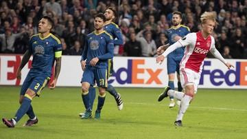 2017-01-20 Ajax osłabi się przed meczem z Legią? Borussia chce kupić duński talent!