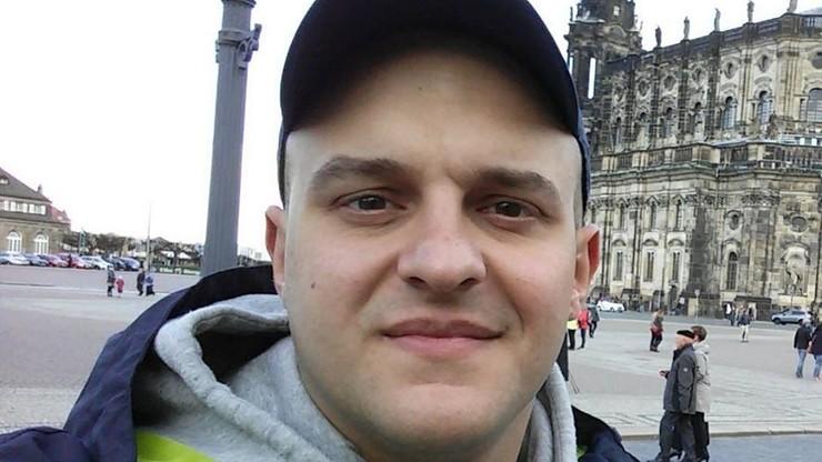 Policja poszukuje Artura Walasa (Kleibora) w zw. ze śmiercią 20-letniej Kai