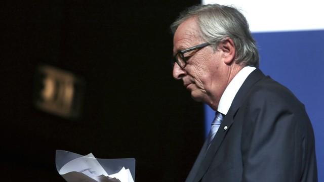 Juncker ogłasza porozumienie ws. wspólnej straży granicznej i przybrzeżnej UE