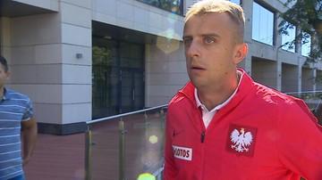 21-09-2016 08:09 Polskim piłkarzom w awansie na mundial ma pomóc… gra w golfa