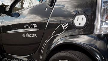 """29-04-2016 11:30 """"The Guardian"""": VW i Shell blokują promocję samochodów elektrycznych"""