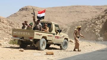 04-02-2016 10:09 Jemen: dowódca Al-Kaidy zabity w ataku amerykańskich dronów