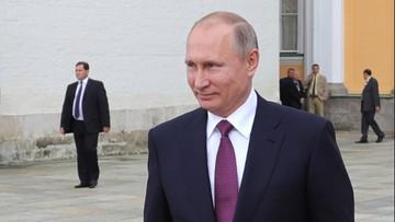 06-07-2017 13:13 Kreml: Putin i Trump nie będą omawiać kwestii Patriotów dla Polski