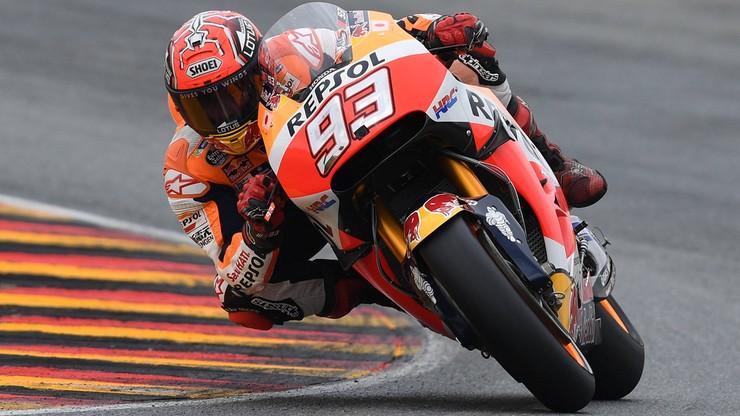 MotoGP rusza w nieznaną w Austrii