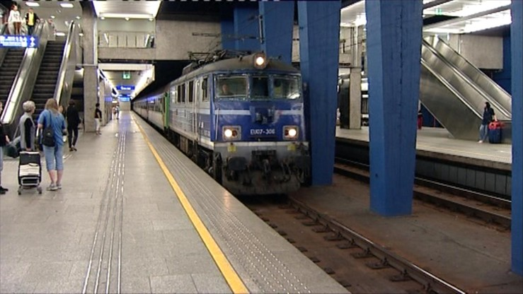 """Świetny rok PKP Intercity. """"Pasażerowie wracają na kolej"""""""