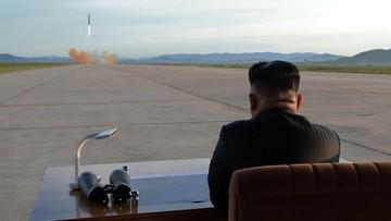 """22-09-2017 05:22 """"Korea Płn. nie wyklucza kolejnej próby z bronią jądrową"""""""