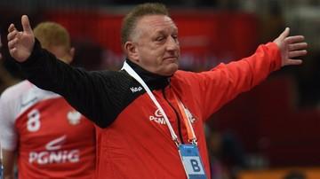 2017-04-18 Biegler poprowadzi zespół z Bundesligi