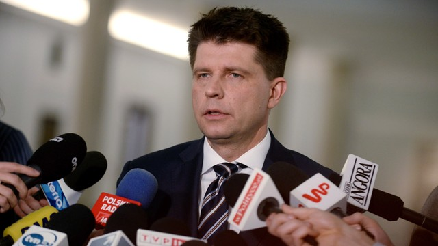 Petru: jeśli PiS nie wykona wyroku TK, mamy konstytucyjny zamach stanu