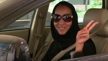 26-09-2017 21:41 Kobiety będą mogły prowadzić samochód. Kolejny etap rewolucji kulturalnej w Arabii Saudyjskiej