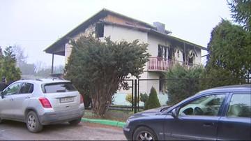 Tragedia rodziny w Małopolsce: trzy osoby zginęły w pożarze