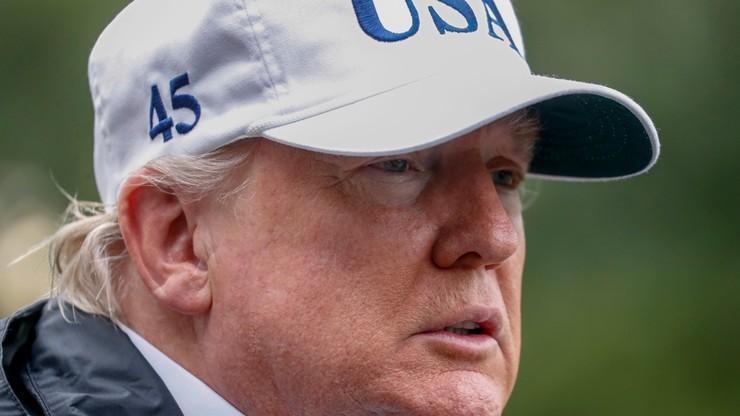 Trump: nie zamierzam ogłaszać amnestii dla młodych imigrantów