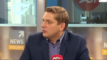Wiceszef MON o komisji ws. zakupu samolotów dla VIP-ów