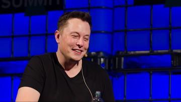 13-08-2017 17:55 Elon Musk: sztuczna inteligencja większym zagrożeniem niż Korea Północna