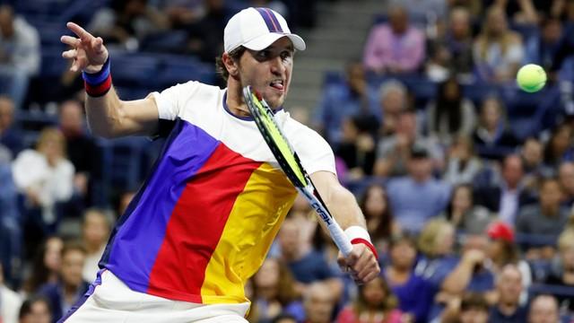 US Open - młodzi brylują, szybki pogrom czołówki
