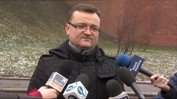 Zarzuty dla podejrzanego o zabójstwo krakowskiej prokurator