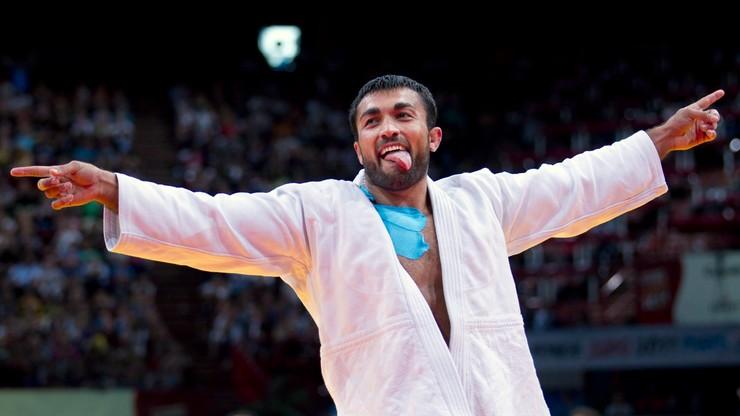 Słynny grecki judoka wraca ze sportowej emerytury