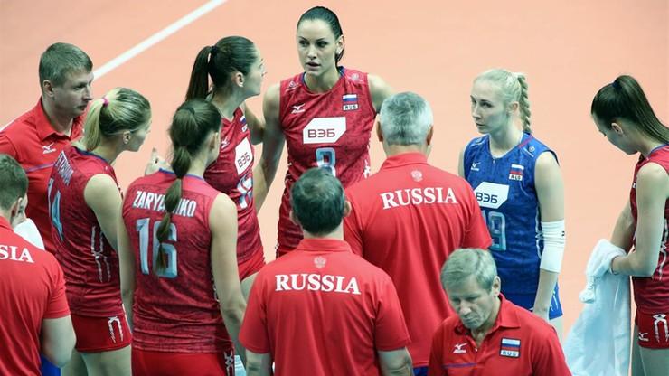 Rosjanki obawiają się gry w turnieju kwalifikacyjnym do IO w Ankarze