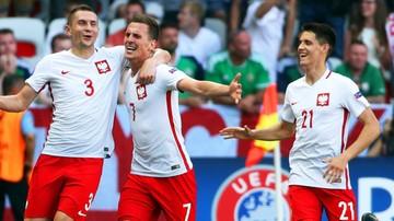 2016-06-12 Euro 2016: Mamy zwycięstwo! Irlandia Północna pokonana po golu Milika