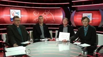 2017-01-20 1000 meczów w reprezentacji! Legendarni siatkarze w magazynie Polska 2017