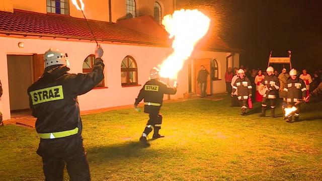 Sejm uchwalił nowelę ws. ochrony przeciwpożarowej