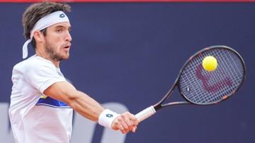 2017-07-30 ATP w Hamburgu: Leonardo Mayer wygrał w finale z Florianem Mayerem