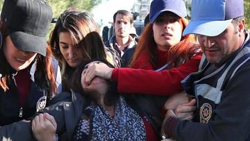 04-11-2016 16:43 Turcja: pięciu prokurdyjskich deputowanych formalnie aresztowanych