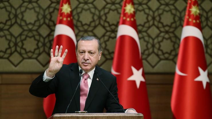 Referendum konstytucyjne w Turcji 16 kwietnia. Możliwa zmiana systemu z parlamentarnego na prezydencki